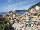 Casa Catò - Hostal Y Pension en Vernazza, Cinque Terre