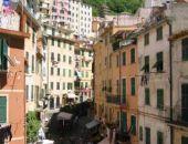 Hotel La Zorza - Hotel en Riomaggiore, Cinque Terre