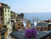 La finestra sulle 5 Terre - Guest house in Riomaggiore, Cinque Terre