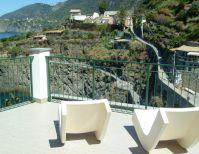 Casa Di Mezzo - Apartment in Manarola, Cinque Terre