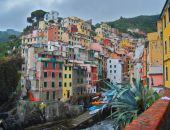J&K Guesthouse - Hostal Y Pension en Riomaggiore, Cinque Terre