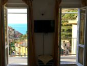 Giovanni Rooms - Guest house in Manarola, Cinque Terre