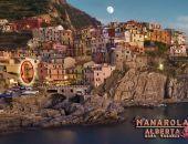 Alberta Casa Vacanze - Casa vacanze in Manarola, Cinque Terre