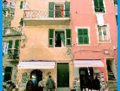 Affittacamere Rollando - Hostal Y Pension en Vernazza, Cinque Terre